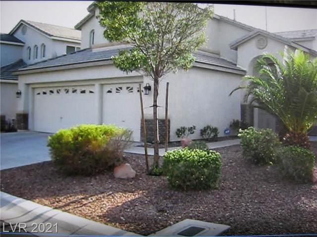 4332 Baker Hill Street, Las Vegas, NV 89129 (MLS #2335641) :: ERA Brokers Consolidated / Sherman Group