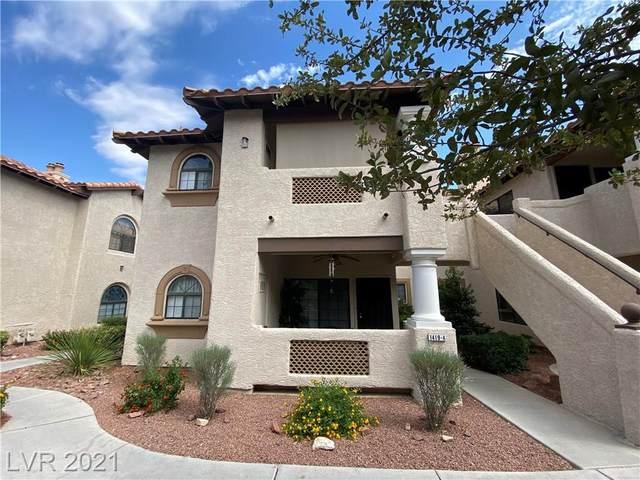 1419 Santa Margarita Street A, Las Vegas, NV 89146 (MLS #2335643) :: Jack Greenberg Group