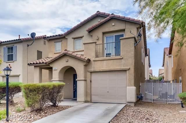 7275 Forefather Street, Las Vegas, NV 89148 (MLS #2335651) :: Coldwell Banker Premier Realty