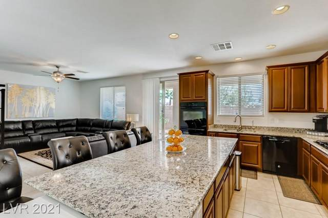 3454 Elegant Rose Street, Las Vegas, NV 89117 (MLS #2335662) :: The Perna Group