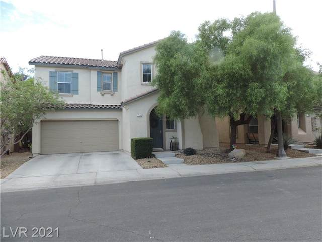 7145 Neches Avenue, Las Vegas, NV 89179 (MLS #2335673) :: ERA Brokers Consolidated / Sherman Group
