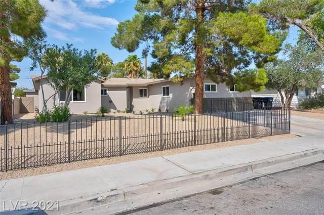 2012 Fontana Avenue, Las Vegas, NV 89106 (MLS #2335687) :: Jack Greenberg Group