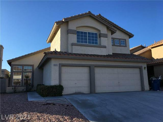 9225 Valador Avenue, Las Vegas, NV 89129 (MLS #2335701) :: ERA Brokers Consolidated / Sherman Group