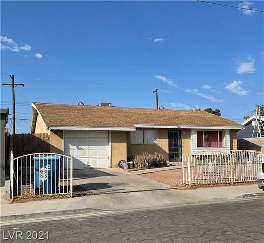2305 Dori Avenue, Las Vegas, NV 89101 (MLS #2335708) :: Lindstrom Radcliffe Group