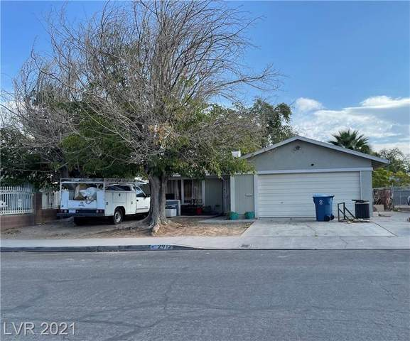 2912 Theresa Avenue, Las Vegas, NV 89101 (MLS #2335709) :: The Melvin Team