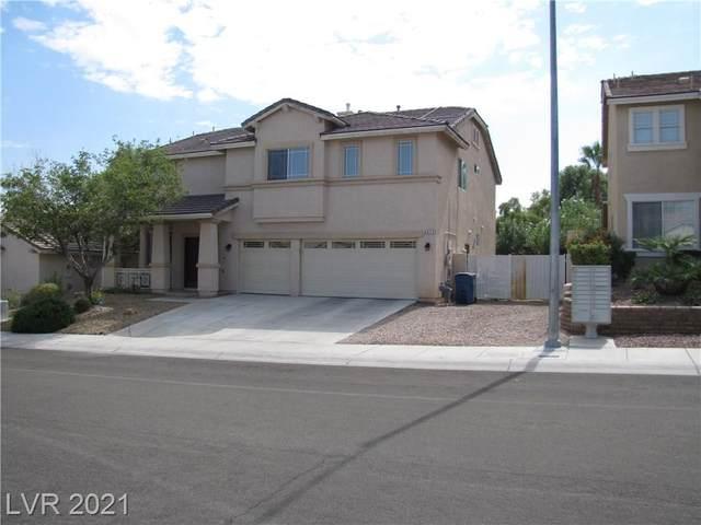 9713 Windom Point Avenue, Las Vegas, NV 89129 (MLS #2335746) :: Custom Fit Real Estate Group