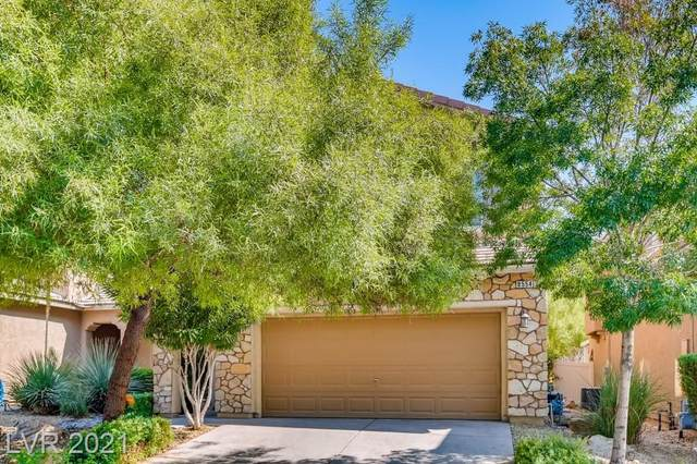 8554 Bright Bush Street, Las Vegas, NV 89131 (MLS #2335768) :: Custom Fit Real Estate Group