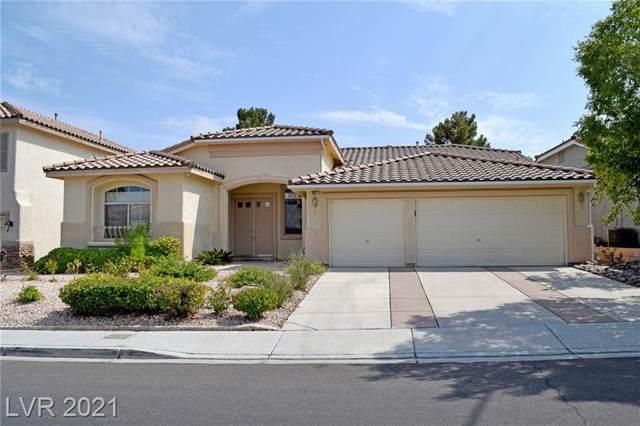 7877 Darby Avenue, Las Vegas, NV 89117 (MLS #2335826) :: Lindstrom Radcliffe Group