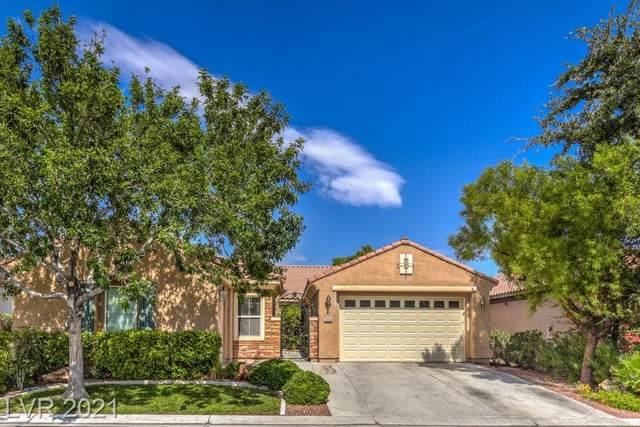 7594 Grove Acre Court, Las Vegas, NV 89131 (MLS #2335938) :: The Perna Group