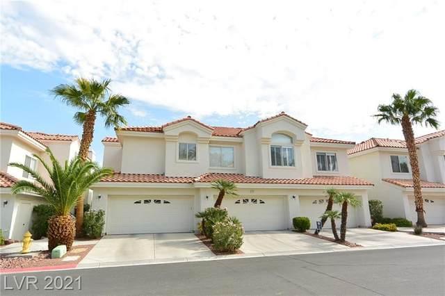 7649 Rolling View Drive #101, Las Vegas, NV 89149 (MLS #2335974) :: The Chris Binney Group | eXp Realty