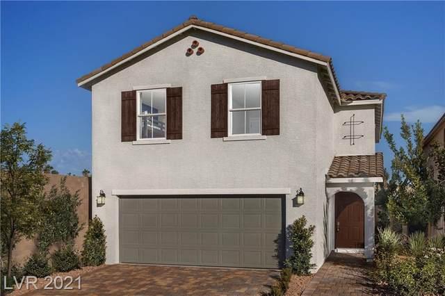 8760 Whistling Sands Avenue, Las Vegas, NV 89117 (MLS #2335983) :: Lindstrom Radcliffe Group