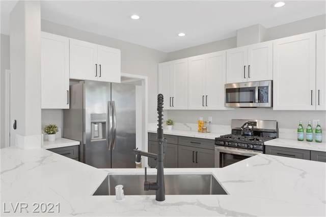 4982 Leffetto Street, Las Vegas, NV 89135 (MLS #2336071) :: Signature Real Estate Group