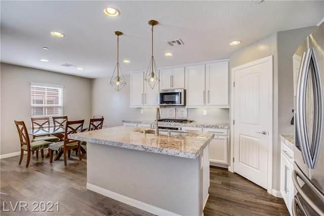 9964 Sable Point Street, Las Vegas, NV 89178 (MLS #2336090) :: Coldwell Banker Premier Realty