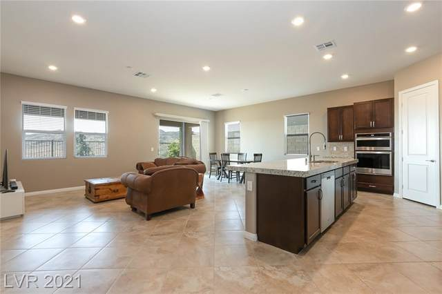 12341 Valley Chase Avenue, Las Vegas, NV 89138 (MLS #2336109) :: Signature Real Estate Group
