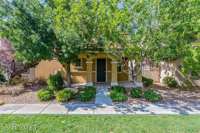 2089 Airy Petals Walk, Henderson, NV 89044 (MLS #2336135) :: Signature Real Estate Group