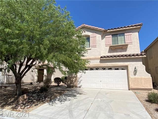 3434 Bella Valencia Court, Las Vegas, NV 89141 (MLS #2336161) :: Jeffrey Sabel