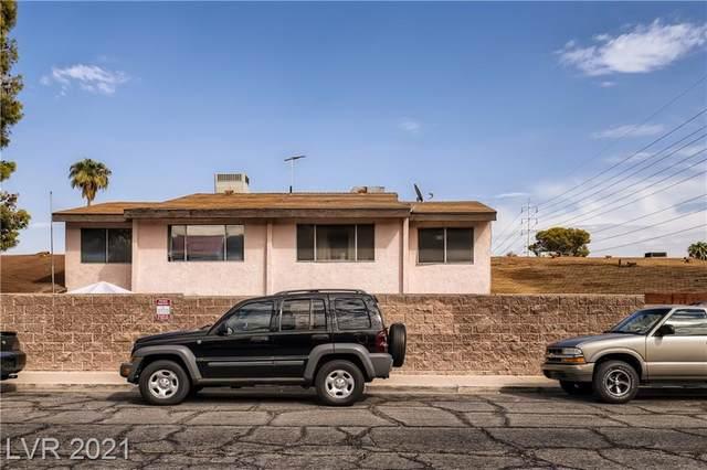 Las Vegas, NV 89119 :: ERA Brokers Consolidated / Sherman Group