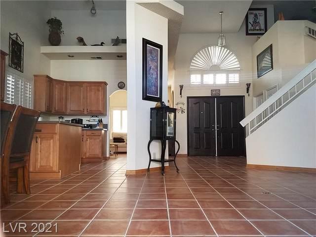 41 Reyburn Drive, Henderson, NV 89074 (MLS #2336172) :: Signature Real Estate Group
