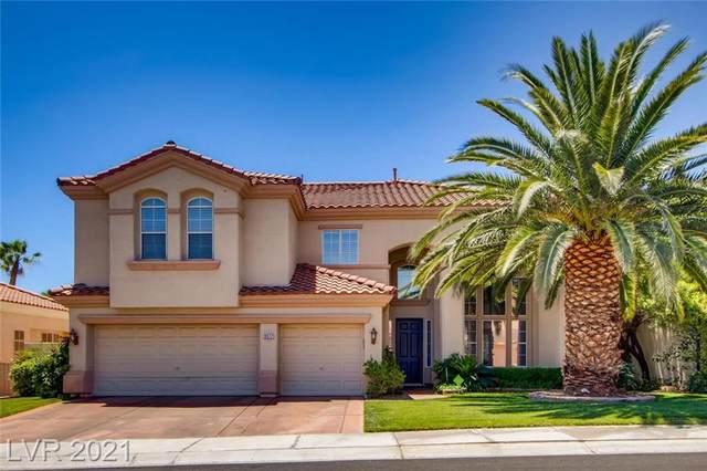 9517 Spanish Steps Lane, Las Vegas, NV 89117 (MLS #2336186) :: 775 REALTY