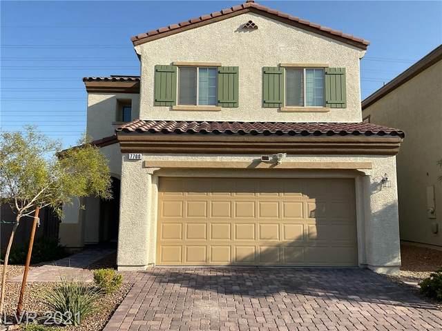 7700 Plumbush Court, Las Vegas, NV 89113 (MLS #2336189) :: Keller Williams Realty