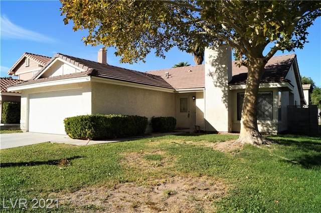 2343 Valleywood Street, Henderson, NV 89014 (MLS #2336196) :: Jack Greenberg Group