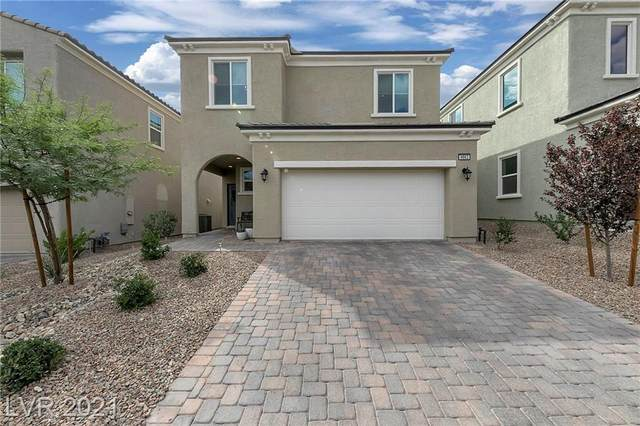 9863 Poplar Point Avenue, Las Vegas, NV 89178 (MLS #2336206) :: Signature Real Estate Group