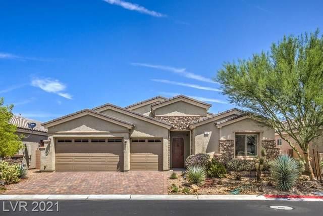 80 Apricot Ridge Avenue, Las Vegas, NV 89183 (MLS #2336233) :: Signature Real Estate Group
