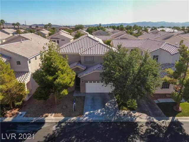 5844 Aimless Street, Henderson, NV 89011 (MLS #2336290) :: Keller Williams Realty