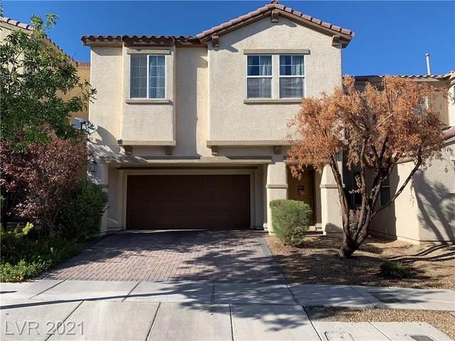 8424 Bellery Avenue, Las Vegas, NV 89143 (MLS #2336425) :: Alexander-Branson Team | Realty One Group
