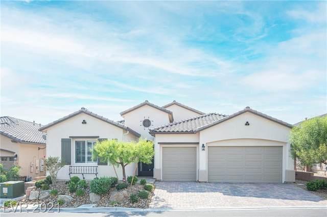 10749 Beecher Park Avenue, Las Vegas, NV 89166 (MLS #2336497) :: Signature Real Estate Group