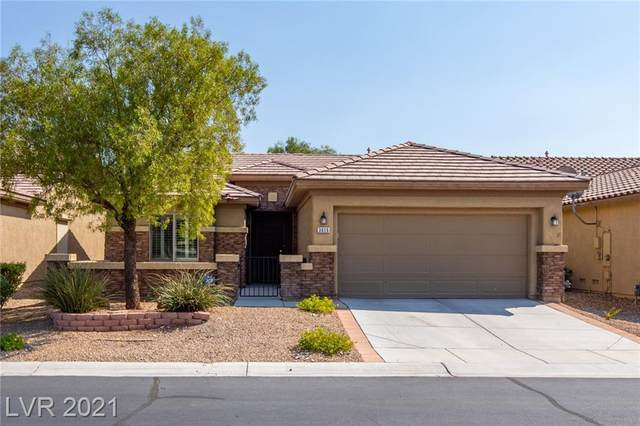 3616 Tack Street, Las Vegas, NV 89122 (MLS #2336573) :: Keller Williams Realty