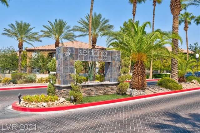 9000 Las Vegas Boulevard #1055, Las Vegas, NV 89123 (MLS #2336583) :: The TR Team