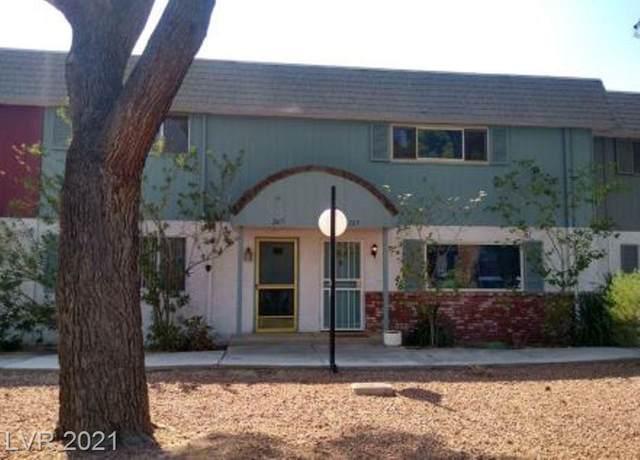 267 Pecos Way, Las Vegas, NV 89121 (MLS #2336609) :: Coldwell Banker Premier Realty