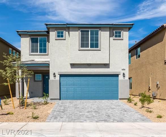 1062 Twincrest Avenue, North Las Vegas, NV 89031 (MLS #2336640) :: Keller Williams Realty