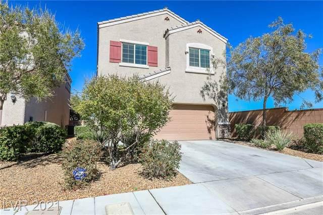 9410 Bucova Court, Las Vegas, NV 89148 (MLS #2336712) :: Jeffrey Sabel