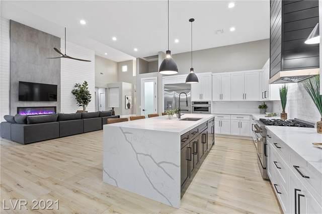 2 El Macero Court, Henderson, NV 89052 (MLS #2336838) :: Signature Real Estate Group