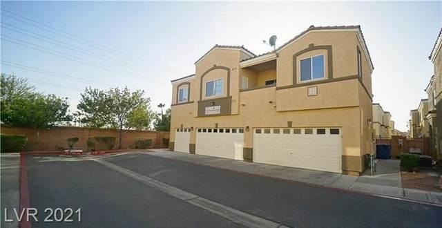 6170 E Sahara Avenue #1030, Las Vegas, NV 89142 (MLS #2336863) :: The Melvin Team