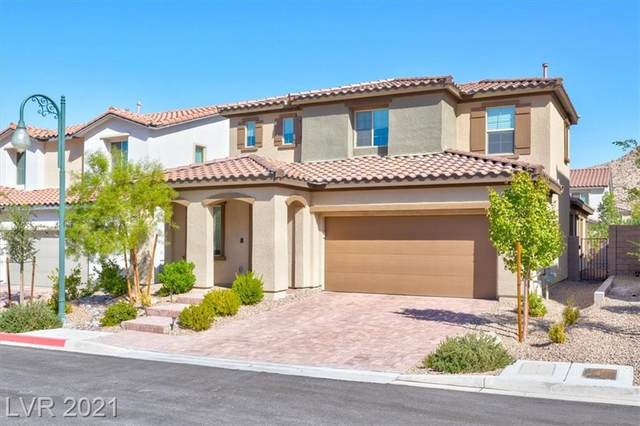 12876 Alcores Street, Las Vegas, NV 89141 (MLS #2336883) :: The Melvin Team