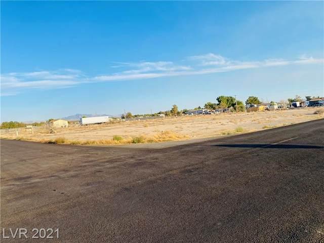 4501 Pawnee Place, Pahrump, NV 89061 (MLS #2336928) :: Hebert Group | eXp Realty