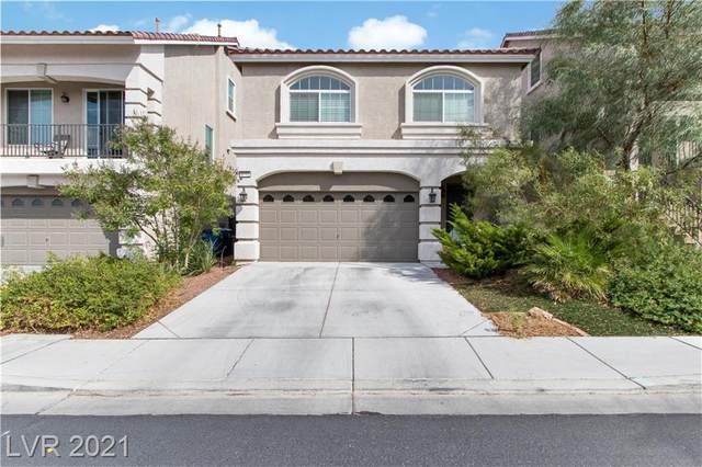 9772 Lone Canary Court, Las Vegas, NV 89141 (MLS #2336959) :: Hebert Group | eXp Realty