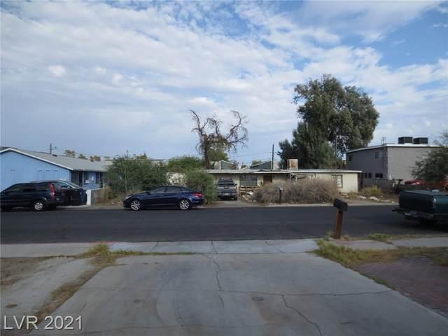 388 Maydelle Place, Las Vegas, NV 89101 (MLS #2336992) :: 775 REALTY