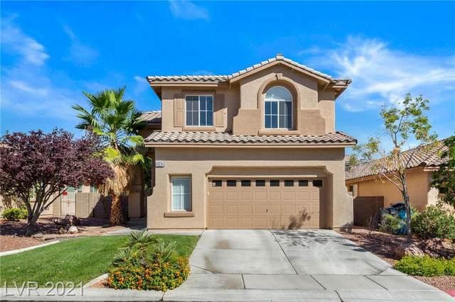10234 Torrey Valley Court, Las Vegas, NV 89135 (MLS #2337004) :: Team Michele Dugan