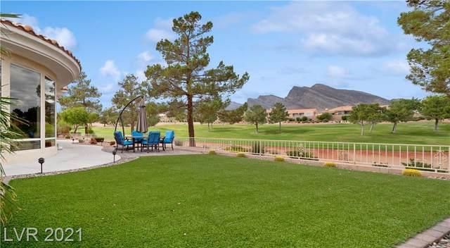 2121 Boundary Oak Drive, Las Vegas, NV 89134 (MLS #2337023) :: Hebert Group | eXp Realty