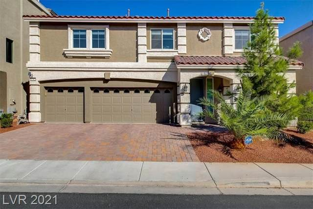 9782 Russian Hill Street, Las Vegas, NV 89141 (MLS #2337031) :: Hebert Group | eXp Realty