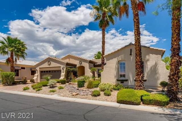10340 Riva De Destino Avenue, Las Vegas, NV 89135 (MLS #2337049) :: The TR Team