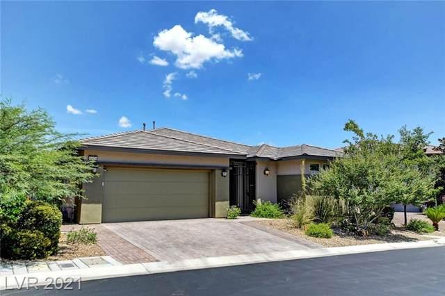 10476 Dove Meadow Way, Las Vegas, NV 89135 (MLS #2337204) :: Jack Greenberg Group