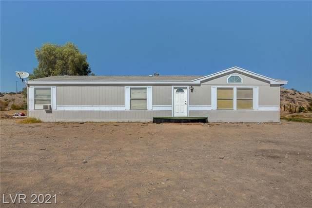 1080 E Isola Drive, Moapa, NV 89025 (MLS #2337355) :: ERA Brokers Consolidated / Sherman Group
