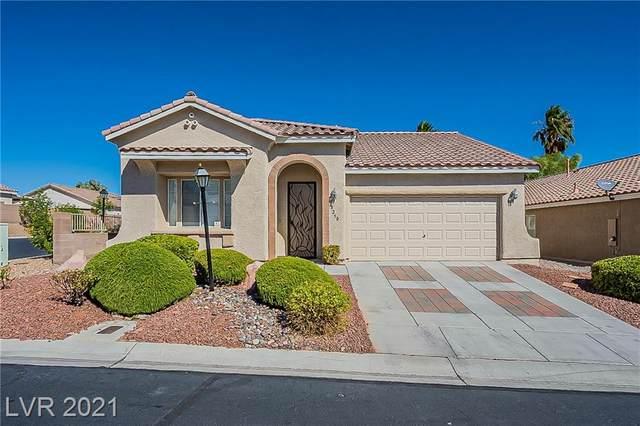 8250 Orange Vale Avenue, Las Vegas, NV 89131 (MLS #2337445) :: Signature Real Estate Group