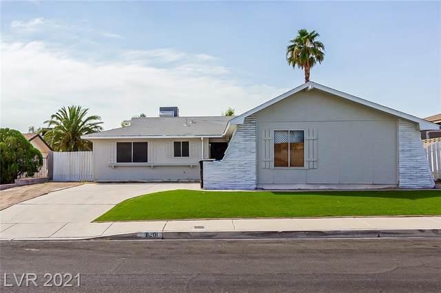 8201 Eginton Avenue, Las Vegas, NV 89145 (MLS #2337492) :: Jeffrey Sabel