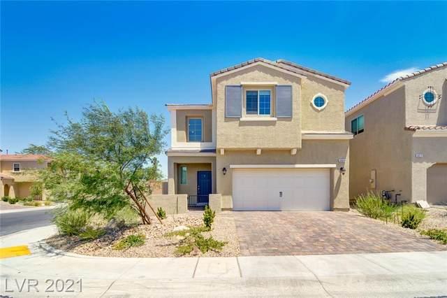 6864 Black Ash Street, Las Vegas, NV 89148 (MLS #2337497) :: Custom Fit Real Estate Group